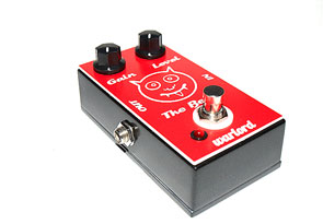 The Beast - Fuzz pedal