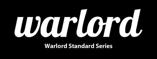 The Warlord Standard Series of  pedals