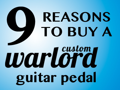 Image of warlord logo