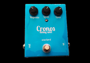 Cronos Analog Delay